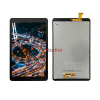 CA For Samsung Galaxy Tab E 8.0 SM-T387V T387 Verizon LCD Touch Screen Assembly