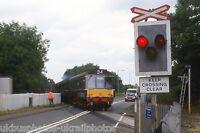 British Rail DMU View 53 Rail Photo