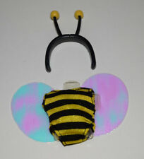 KELLY DOLL CLOTHES * BUMBLE BEE COSTUME w/ANTENNA HEADBAND