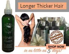 Gro-aut Hair Growth Oil 1oz New