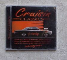 "CD AUDIO MUSIQUE / VARIOUS ""CRUISIN CLASSICS"" 20T CD COMPILATION NEUF"