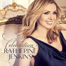 Celebration (can) 0602547857194 by Katherine Jenkins CD