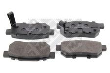 Bremsbelagsatz, Scheibenbremse MAPCO 6530 hinten für HONDA MG ROVER