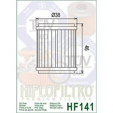 FILTRO OLIO per 250 cc TM Racing 250 4T ANNO fab. bj.08-15