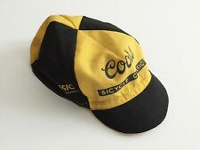Vintage 1982 Coors Bicycle Classic Cycling Cap / Hat