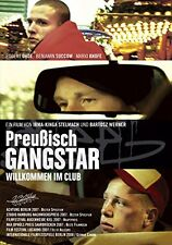 Preußisch Gangstar Mario Knofe, Benjamin Succow, Bartosz Werner BRAND NEW DVD