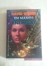 EN MANOS ENEMIGAS, HONOR HARRINGTON 07 DAVID WEBBER DE LA FACTORIA DE IDEAS