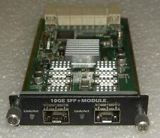 DELL DUAL PORT 10GB SFP+ Module U691D 6200-XGSF
