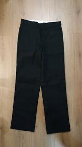Dikies 874 Original Fit work trousers 32/32