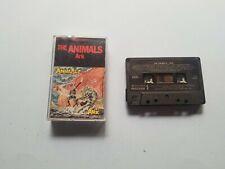 The Animals - Ark - Cassette Tape