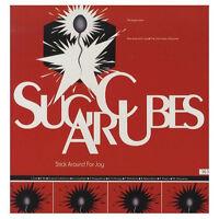 The Sugarcubes – Stick Around For Joy Vinyl LP No 141/1000 DMM 200gm NEW Bjork