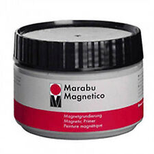 Marabu Magnetico Paint 475ml - Magnetic Paint