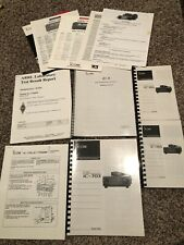 Icom Manuals & Other Info IC-775DSP IC-703