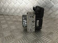 Bloc hydraulique ABS Pompe - RENAULT Scenic II 1.6L ESS 110CH - Réf : 8200737985