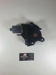 Ford Focus MK2 Front O/S Drivers Window Motor Regulator 4M5T-14553
