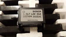 Bosch 100KPA Pressure Sensor 1-267-632-013 Free Shipping