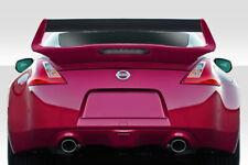 09-19 Fits Nissan 370Z AMS Duraflex Body Kit-Wing/Spoiler!!! 115363