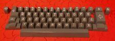 IBM Selectric Typewriter set of keycaps Beamspring compatible YU layout