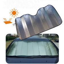 Car Window Sun Shade Foldable Windshield Full Shield Heat Visor Block UV Cover
