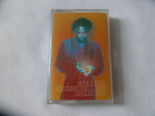 SOUL II SOUL ~ VOLUME IV ~ THE CLASSIC SINGLES 88-93 ~ 1993 UK CASSETTE TAPE