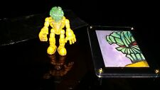 GLYOS ONELL SERIES 1.0 Custom Corps CC105 TAINICA GOVORUM JESSE MOORE  art card