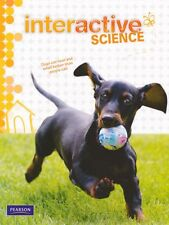 Grade 1 Pearson Interactive Science Student Book National Edition 1st
