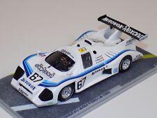 1/43 Bizarre  Rondeau Ford  #67 1985 24 Hours of LeMans  BZ196