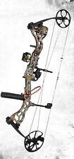 Bear Archery Attitude Compound Bow Rth Realtree RH 70lbs A4AT11007R