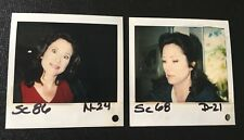 Mary McDonnell 2 Polaroid Two Voices TV Movie Photo Photos Mother Donnie Darko B