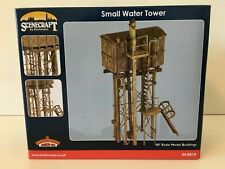 Bachmann Scenecraft 44-0018 OO Gauge Building SMALL WATER TOWER