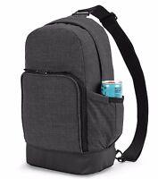 "Heritage Supply Tanner 12"" Laptop / Ultrabook  Tablet Sling Bag - New"