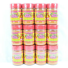 Pico Piquin Fruit Seasoning Hot Chili Powder Mexican Product 12 Total
