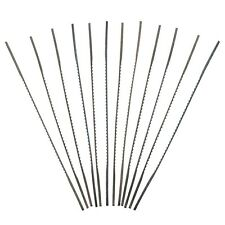Olson® Skip Tooth Scroll Saw Blades, 12-Pack, Univ. No. 7