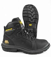 Caterpillar Men's Manifold Tough Waterproof ST 6' Work Boot Size 13 US Medium(D)