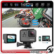 NEU GoPro HERO 5 Black - Kamera Video Zimmer Digital Wasserdicht CHDHX-501