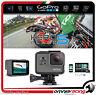 NEW GoPro HERO 5 Black - Telecamera Video Camera Digitale Impermeabile CHDHX-501