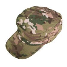 CS 5x Camouflage Military Army Hunting Baseball Ball Cap Hat CP Camo N2s4