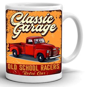 CHEVROLET TRUCK 1950 NEW Coffee Tea Mug Cup Gift 11oz High Quality Ceramic