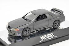 ROSSO 1/43 NISSAN NISMO SKYLINE GT R #01002 AVEC SA BOITE