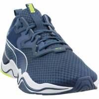 Puma Zone XT  Casual Training  Shoes - Blue - Mens