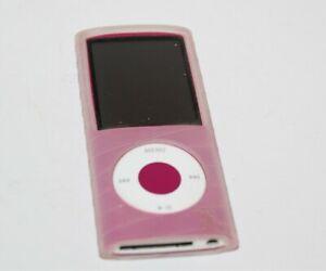 Ipod 8gb 4th Generation Model A1285 Pink