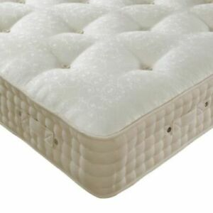The 3000 Pocket Sprung Memory Foam Mattress -All Sizes- Top Quality- Comfortable