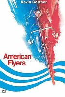 American Flyers (DVD, 1999, Widescreen) Kevin Costner DVD ONLY SLIM DVD CASE