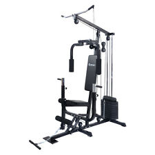 Home Gym Weight Training Exercise Workout Equipment Strength Machine Fitness