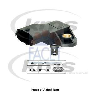 New Genuine FACET Map Boost Pressure Thrust Sensor 10.3082 MK2 Top Quality