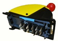 John Deere Peg Perego 12 Pin Gator Shifter for 2002-2006 Gators