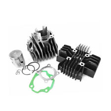 KIT CYLINDRE pour Yamaha PW 50 yzinger Peewee PW50 gtmotor G50T LONCIN Py