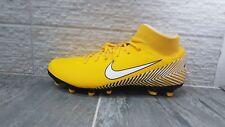 Nike Mercurial Superfly neymar academy FG/MG Boots Size 10 RRP £85