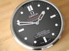 Omega Seamaster  Professional 007 Wanduhr Händleruhr  Neu!  TOP