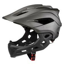 Bicycle Full  Helmet New MTB Cycling Helmet Extreme Sports Helmet ~
